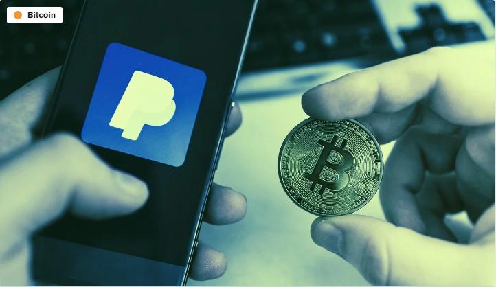 如何使用PayPal购买比特币(更新2021)插图