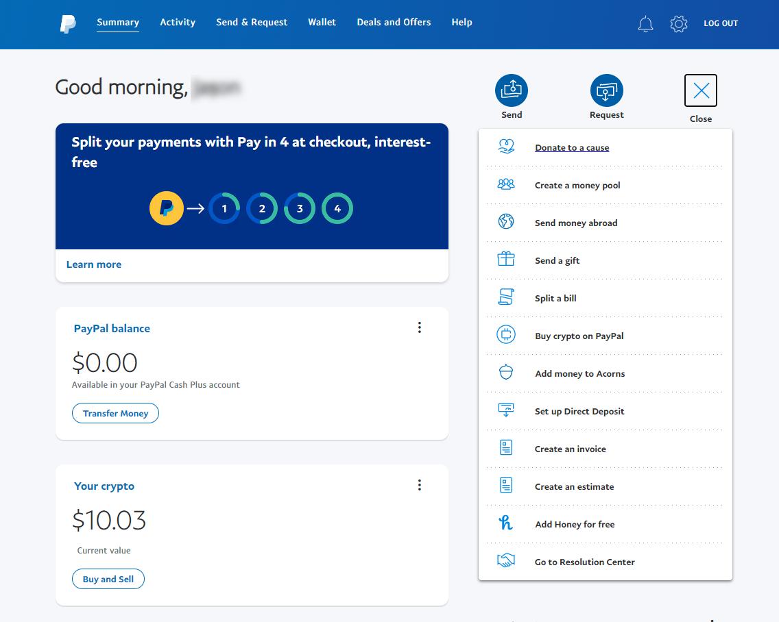 如何使用PayPal购买比特币(更新2021)插图9