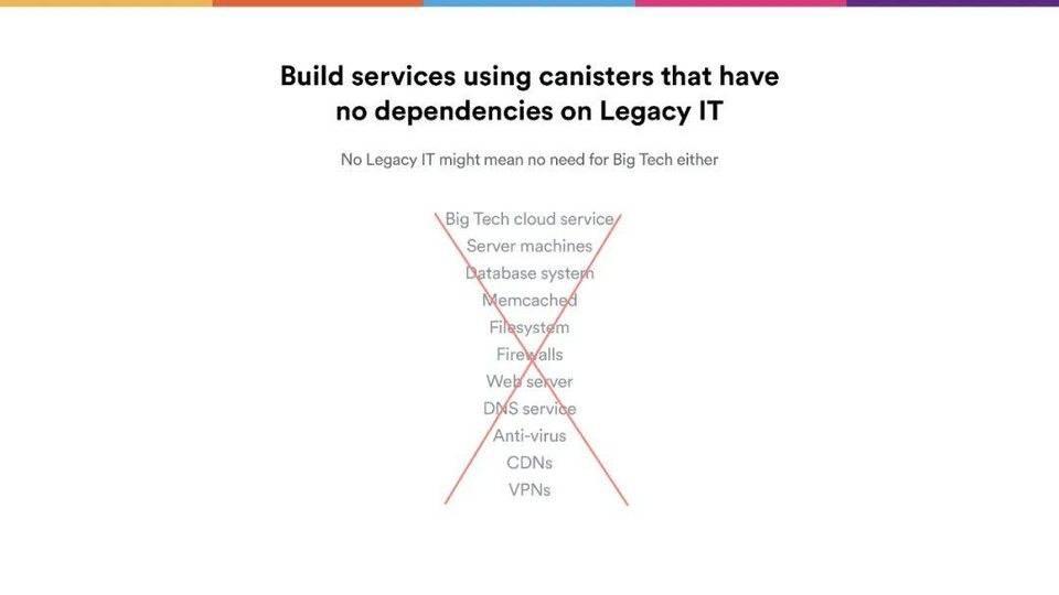 Dominic Williams 详述互联网计算机本质特征与 DFINITY 规划插图17