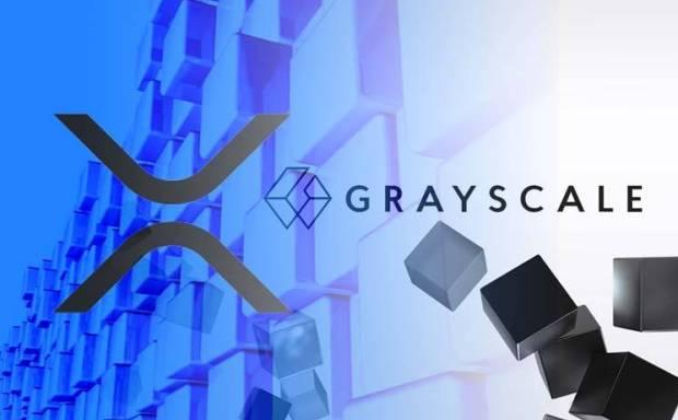 灰度宣布清算并解散其Grayscale XRP Trust