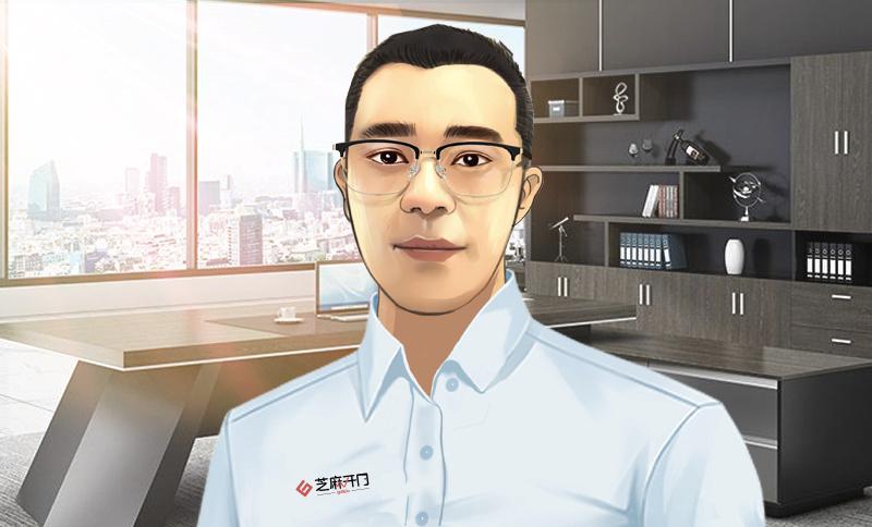 """专访Gate.io创始人韩林:如何获取加密时代的""""奶与蜜""""?插图"""