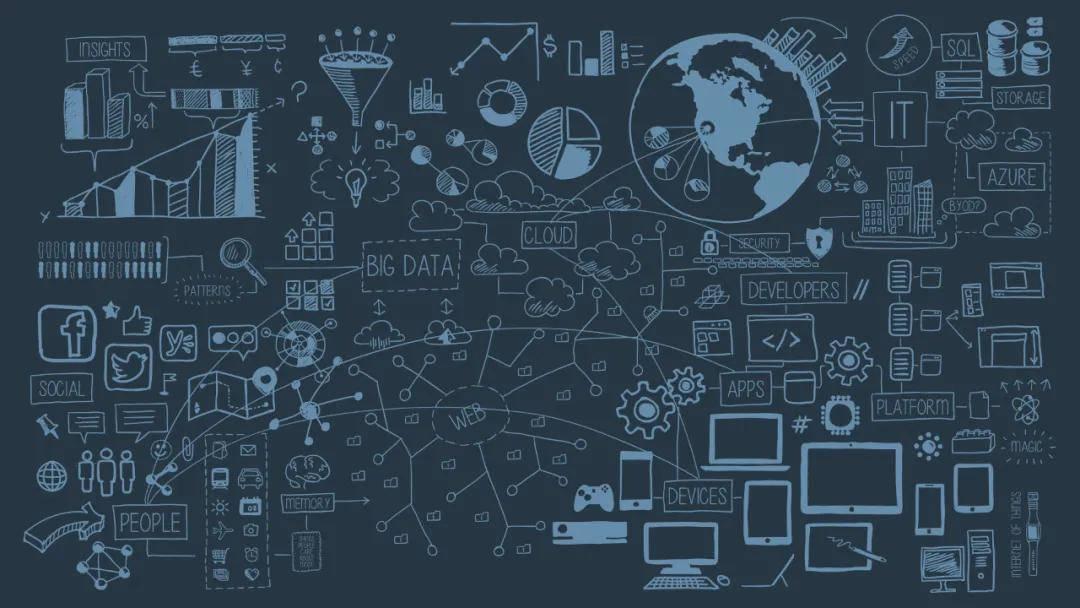 在拆解区块链创新解决方案的五种模式中,谁能脱颖而出?插图2