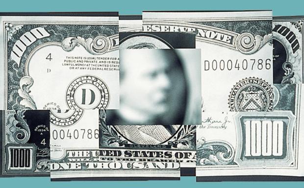 """根据国际货币基金组织的统计,80%的人认为加密货币是""""货币"""""""