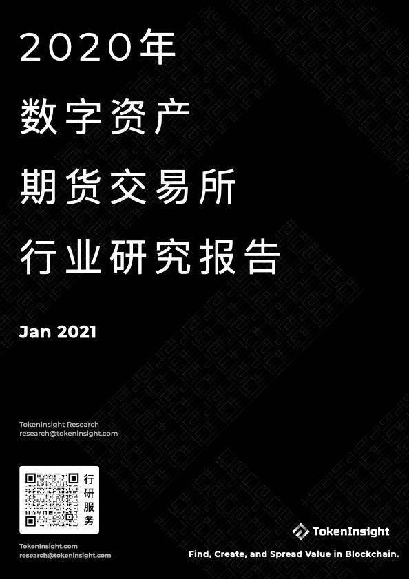 TokenInsight 深度报告:一览 2020 年加密货币期货市场发展