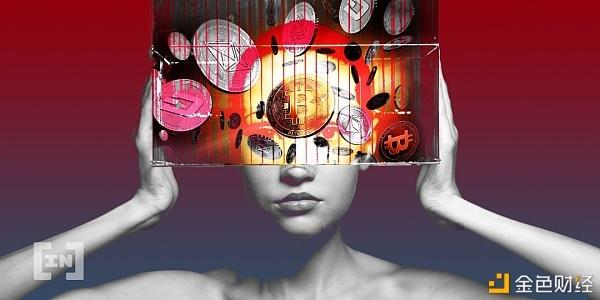加密艺术是什么?为什么能引起颠覆和狂潮呢?