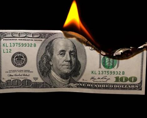 现金的死亡与未来的货币战争