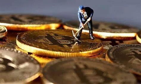 堆积如山的资金:矿工们必须庆祝新年。春节期间,比特币价格可能会下跌