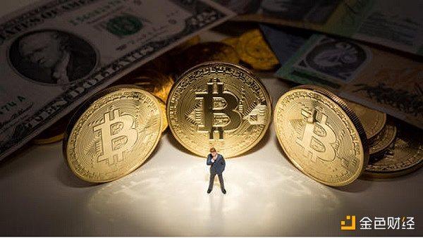 金色观察丨忽高忽低 但现在是投资比特币的时候吗?
