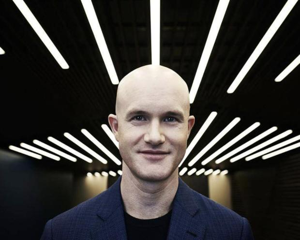 polychain capital首席执行官:coinbase价值已达1000亿美元