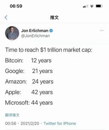 【区块链】博卡会成为下一个万亿资产吗?