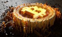 比特币区块链又刷新记录了,未来比特币会涨多高?