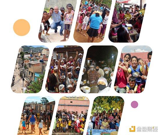 觅新 | ImpactMarket :去中心化的金融与慈善基础设施