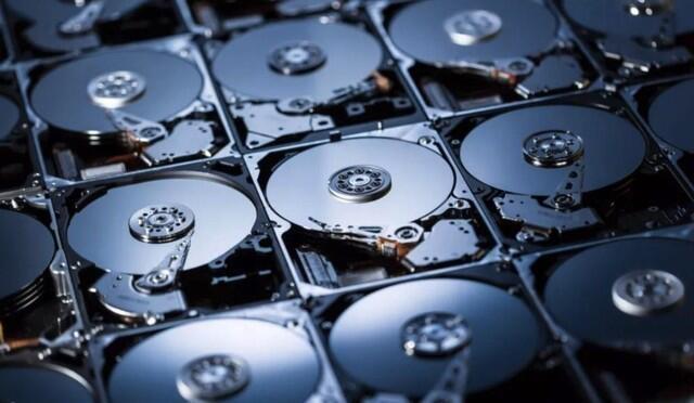 DIY从入门到放弃:硬盘挖矿有多不靠谱?