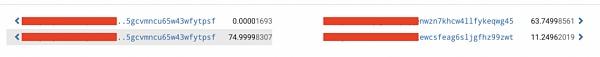 这63.7枚比特币 是怎么追回来的?