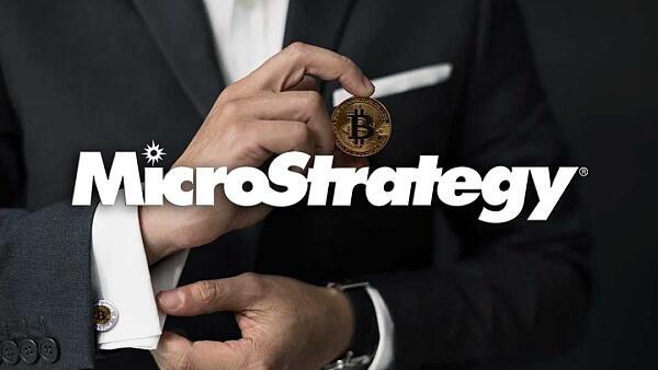 在比特币下跌50%后 MicroStrategy追加了5亿美元投资
