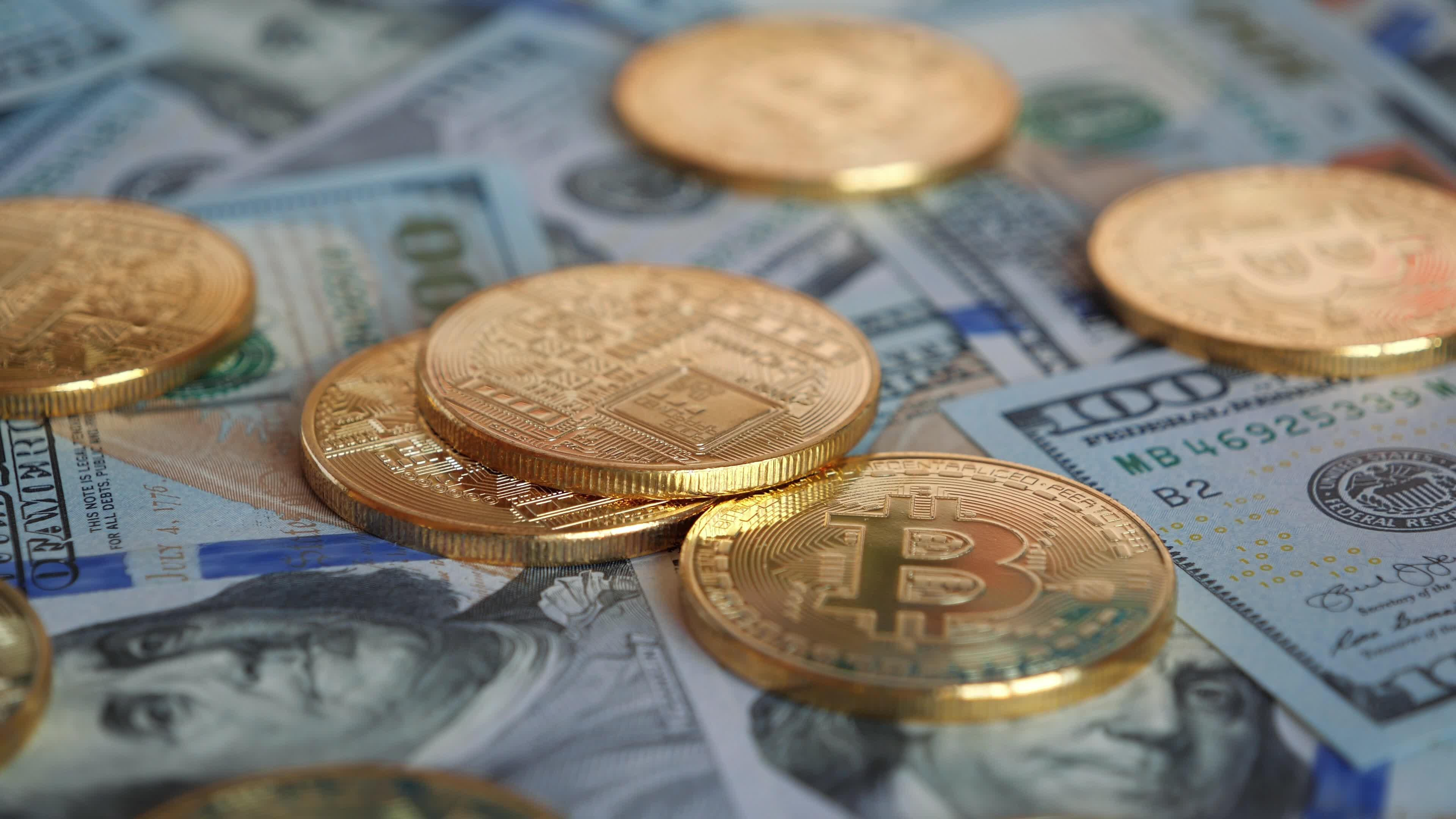 中币(ZB)研究院:比特币成法定货币,全球宏观经济格局悄然转变