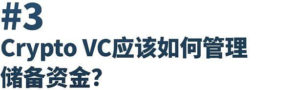 「中证500直播平台」加密 VC 投资组合管理:如何驾驭汹涌的流动资产? (http://www.wanbangwuliu.com/) 数字货币百科 第3张