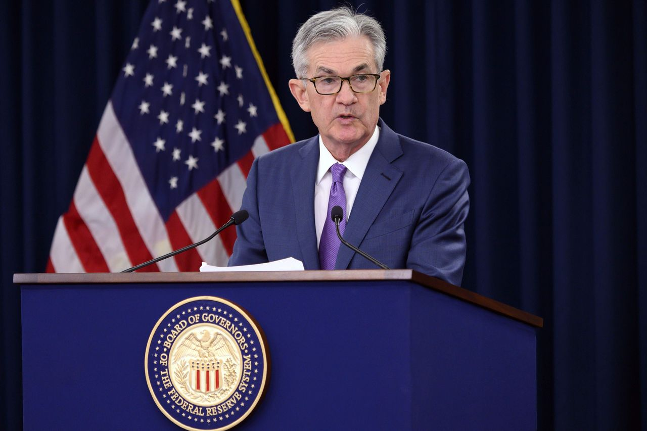 「期货行情直播」美联储将维持基准利率不变,并在2023年底前两次加息,将整体通胀预期提高至3.4% (http://www.wanbangwuliu.com/) 比特币交易所 第1张