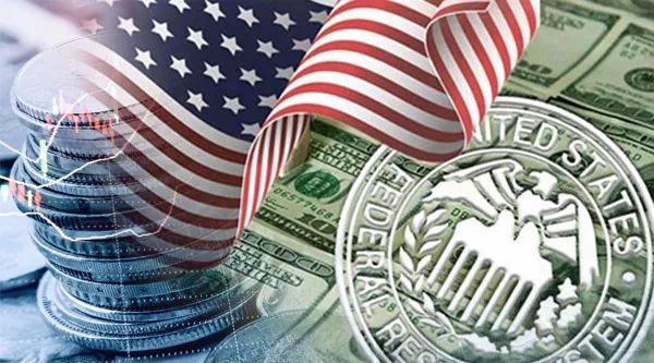 「期货行情直播」美联储将维持基准利率不变,并在2023年底前两次加息,将整体通胀预期提高至3.4% (http://www.wanbangwuliu.com/) 比特币交易所 第3张