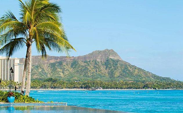 已有约2,300 家美企接受比特币,加密货币的天堂或是夏威夷?