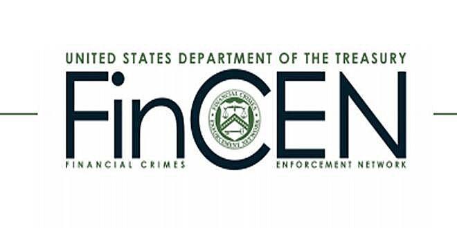 美国的FinCEN将加密货币列为国家优先事项