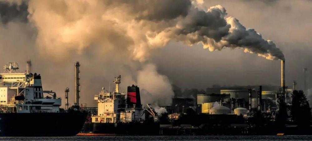 """碳中和的未来版图里,区块链如何""""往上走"""""""