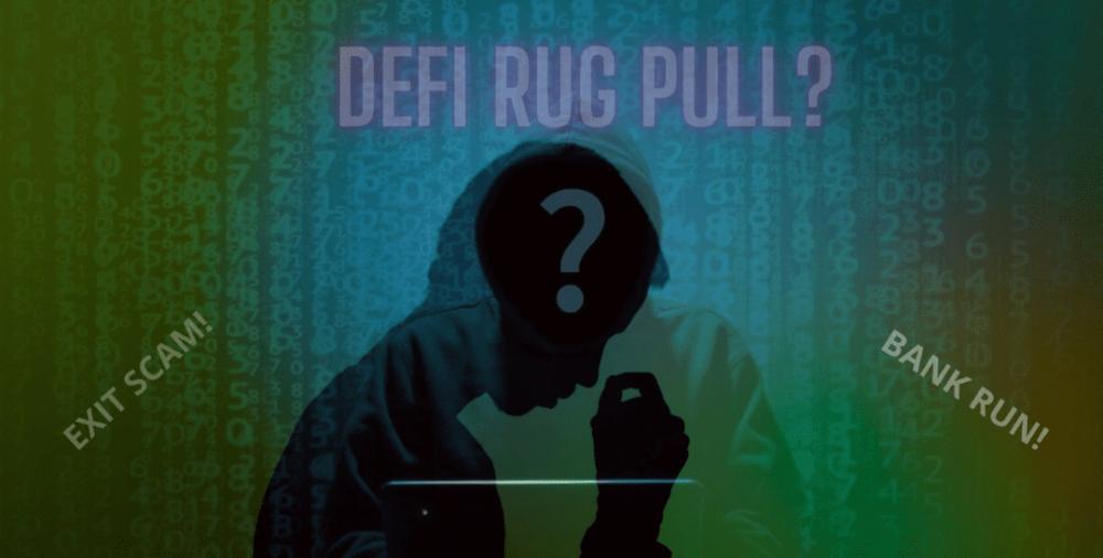如何鉴别与避免 DeFi 中的风险?