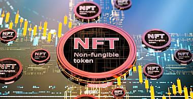 数据:2021年上半年NFT销售额飙升至25亿美元