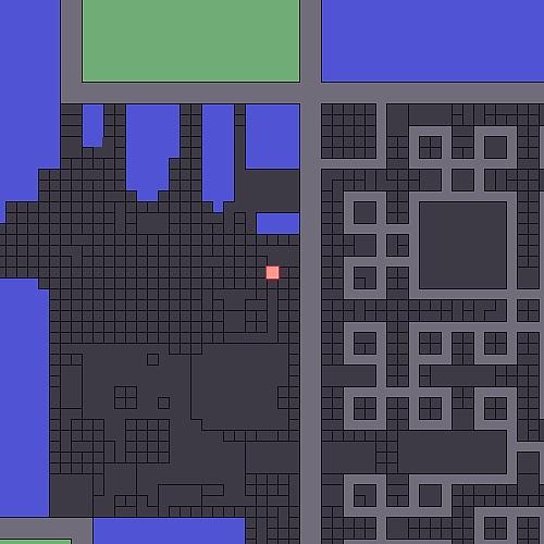 加密元宇宙漫游:Decentraland初体验