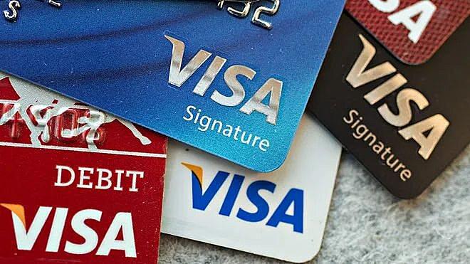 2021年上半年,visa加密卡交易额将超过10亿美元,并计划建立加密货币生态系统