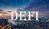 DEFI是区块链金融领域的重要参与者