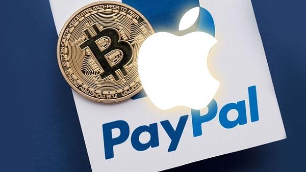传言称苹果公司配置了价值25亿美元的比特币