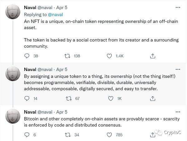 Coinlist创始人:NFT是货币化MEME