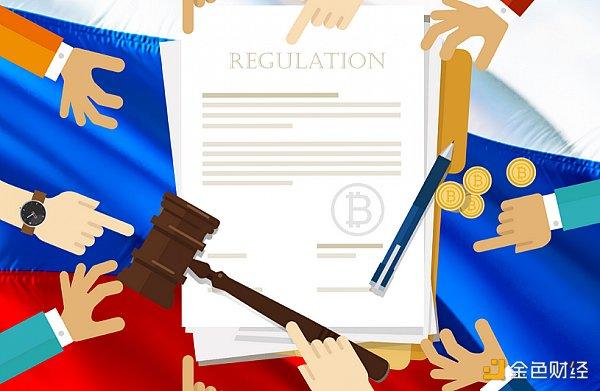 金色观察丨浅析《2021 数字资产市场结构和投资者保护法案》