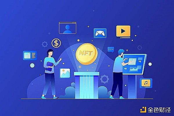 NFT为什么不能简单地复制和粘贴?