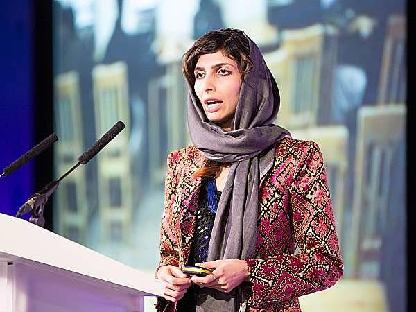 比特币可能成为阿富汗逃亡难民和妇女权利的自由金融工具