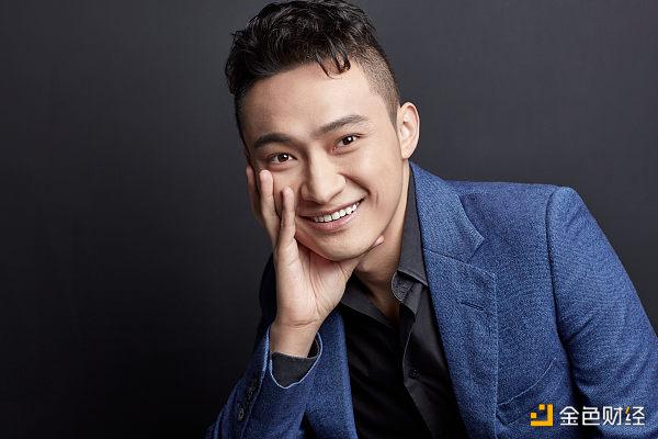 专访波场创始人孙宇晨:TRON TVL突破100亿美金  成功构建良性DeFi生态