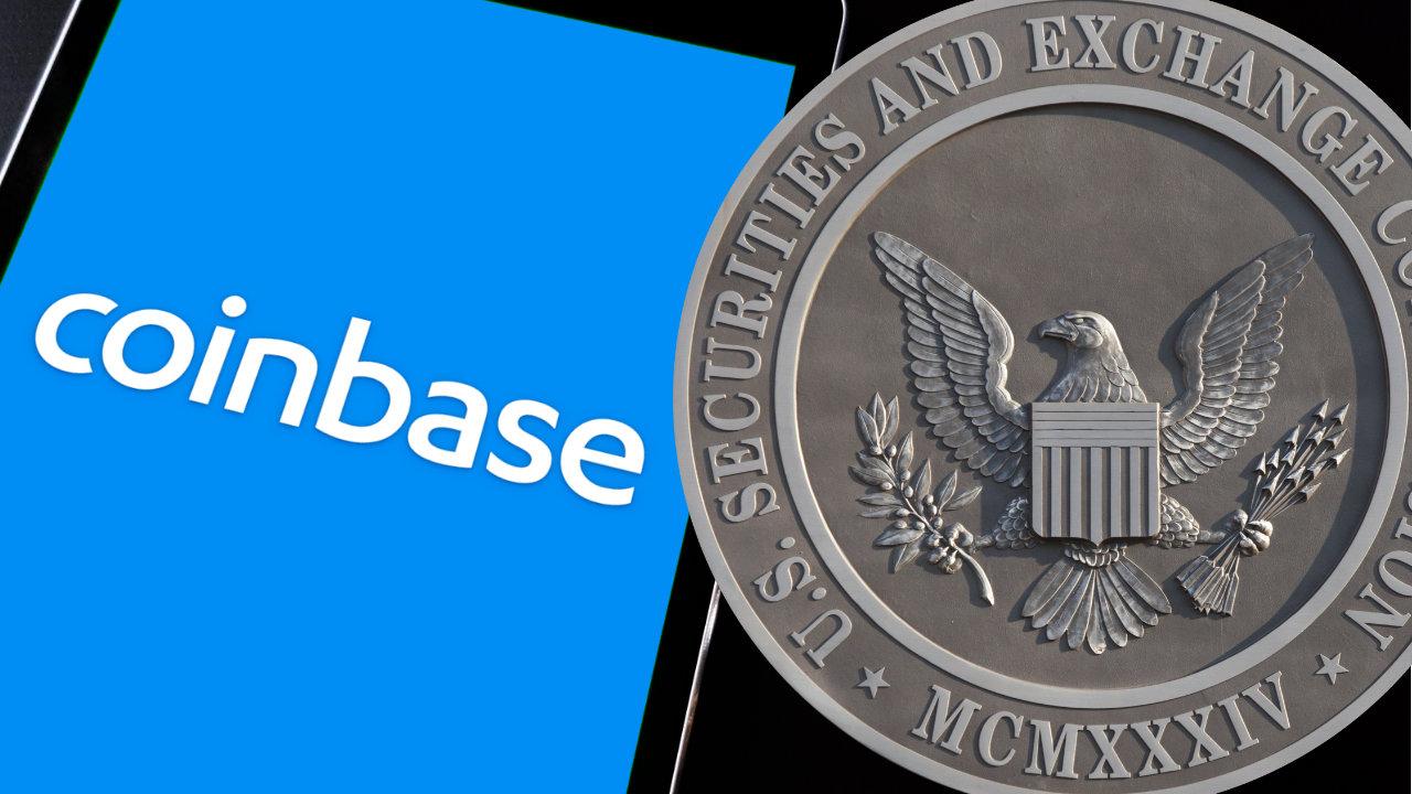 """""""加密爸爸""""Giancarlo 谈 Coinbase-SEC 冲突:""""不要用 90 年前的法规"""""""