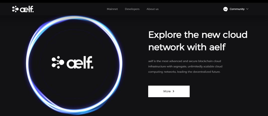 「逃离」以太坊,aelf换币开启主网生态对加密行业有何启示?