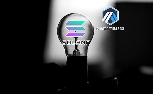 在Solana和Arbitrum暂停服务的背后,折射出新一代公链的性能问题值得关注