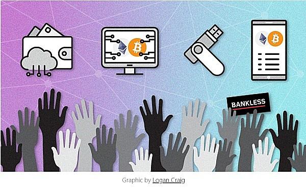 在新兴市场,加密货币在日常的金融交易中正发挥着更重要的作用
