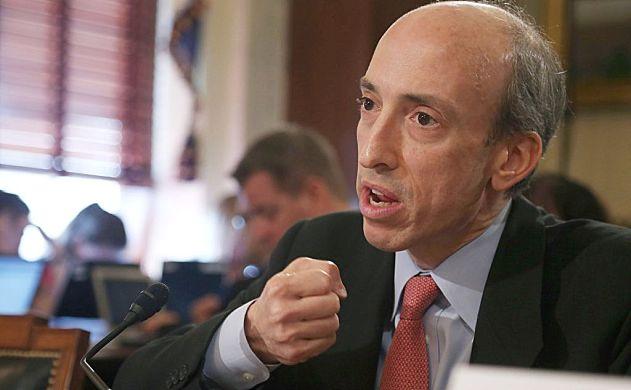 美国证券交易委员会(SEC)主席:确保加密货币处于监管范围内并满足政策目标