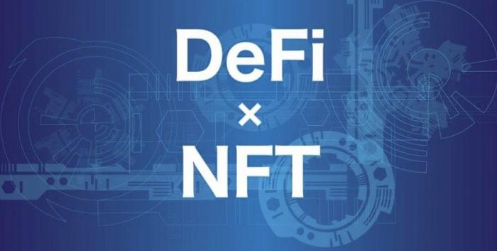 下一个风口:DeFi×NFT
