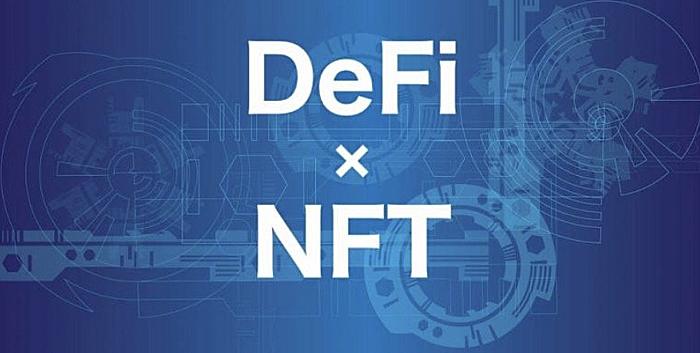 DeFi×NFT:克服传统金融的缺点并被全球采用