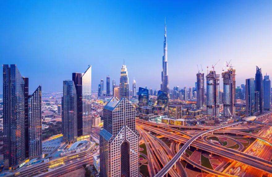 迪拜加密活动合法化,FTFTX开启乘风破浪新进程