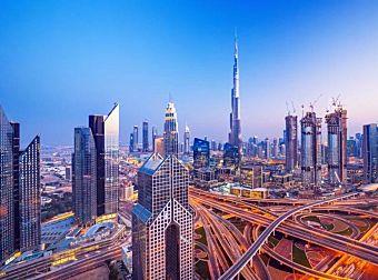 迪拜:允许在迪拜经济自由区进行加密货币交易