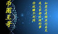 币圈王哥:简单讲解基本面与技术面