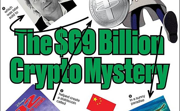 Tether已将其部分储备金投资于中国商业票据,高管或面临刑事调查
