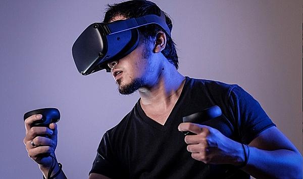 元宇宙还没来,但虚拟现实体验馆已经开始火了